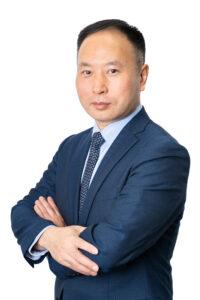 吴戈 律师